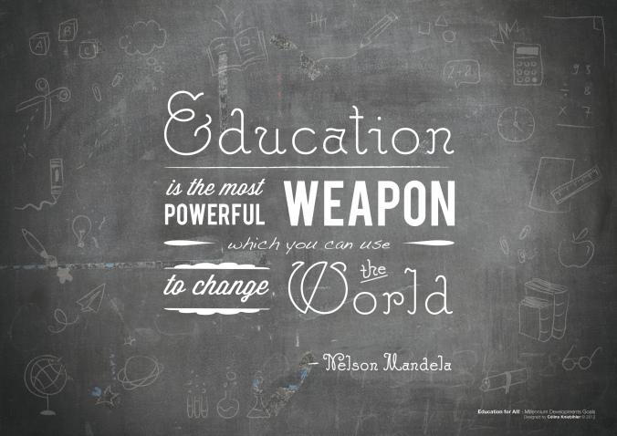 Kniebihler_Celine_Poster_Mandela1