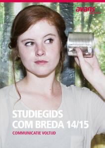 Studiegids COM 1415 DEF-1